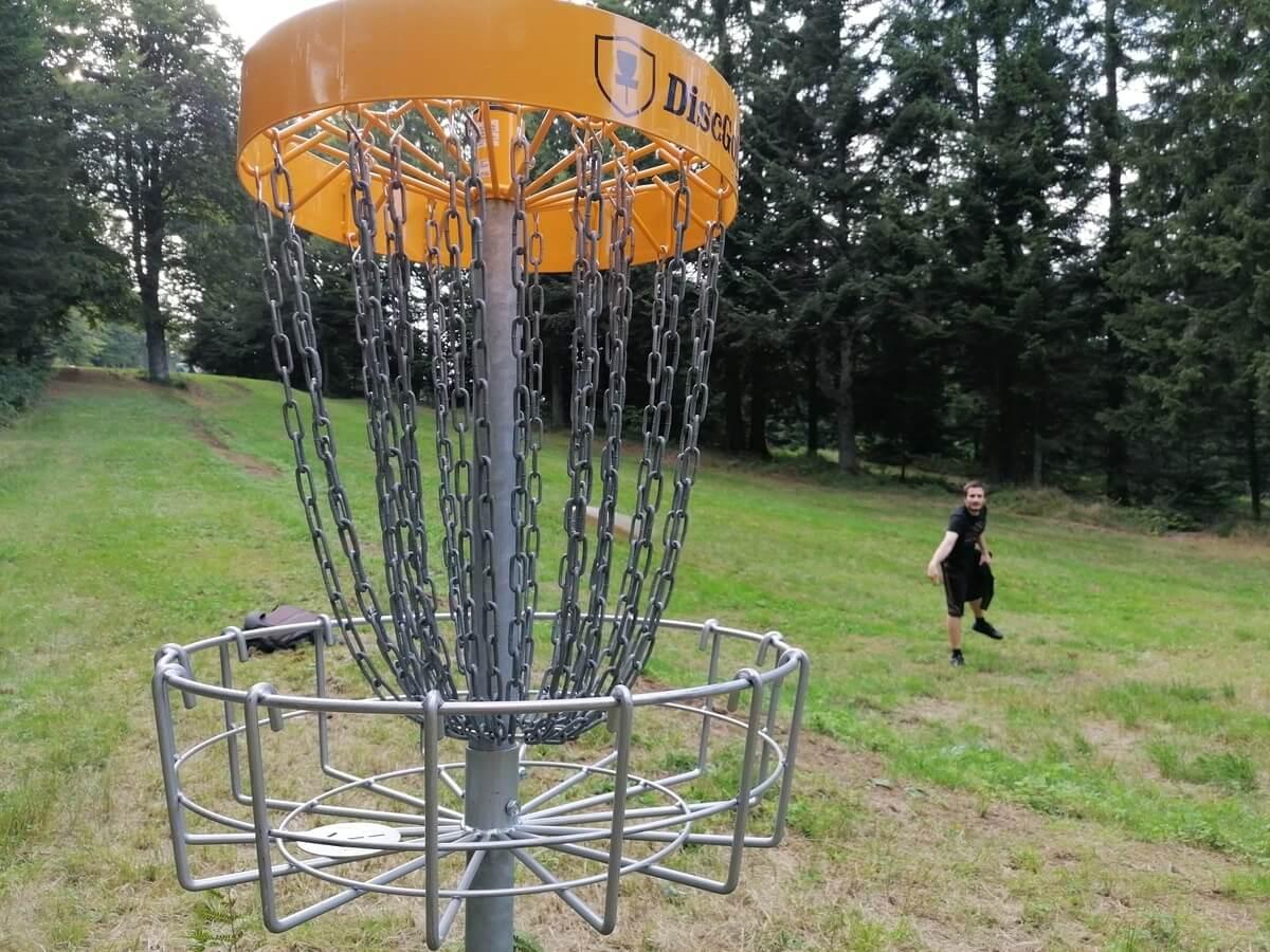 Športni dan, športni dnevi, športnih dni, kje kupiti frizbije, kupiti disk golf koše